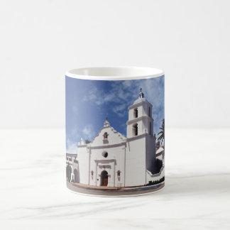 Mission San Luis Rey de Francia Coffee Mug