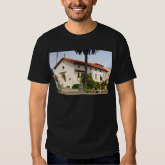 Mission San Rafael Arcángel California Products Shirts