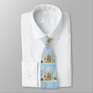 Mission San Xavier del Bac Tie