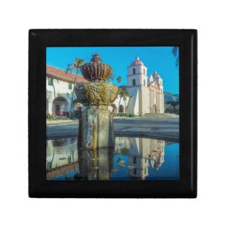 Mission Santa Barbara Gift Box
