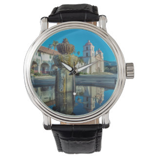 Mission Santa Barbara Watch