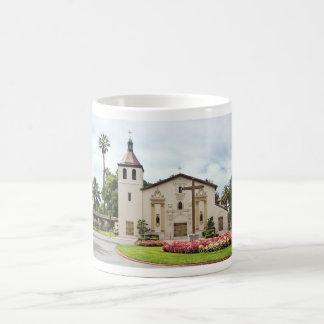 Mission Santa Clara de Asis Coffee Mug