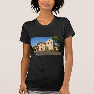 Mission Santa Inés California Products T-shirts