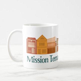 Mission Terrace Mug Mugs