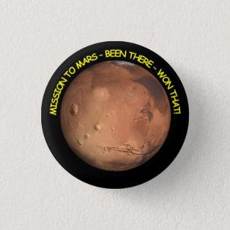 Mission to Mars badges