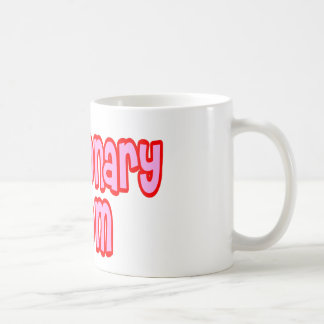 Missionary Mom Basic White Mug