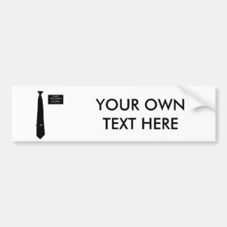 Missionary Romney Costume Bumper Stickers