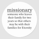Missionary Two Years