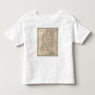 Mississippi 3 shirt