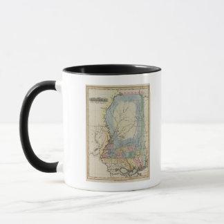 Mississippi 4 mug