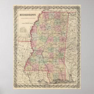 Mississippi 6 poster