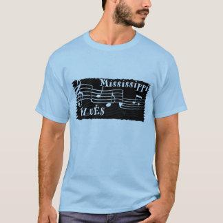 Mississippi Blues T-Shirt