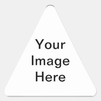 Mississippi Bluesman Supplies Triangle Sticker