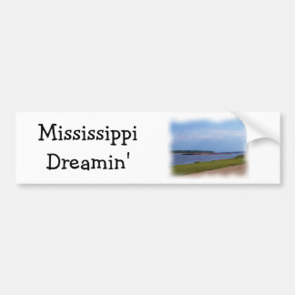 Mississippi Bumper Sticker