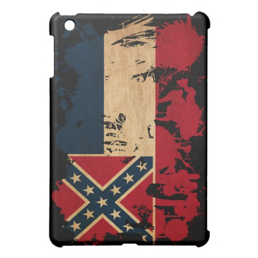 Mississippi Flag Case For The iPad Mini