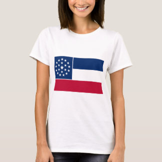 Mississippi Flag Proposal T-Shirt