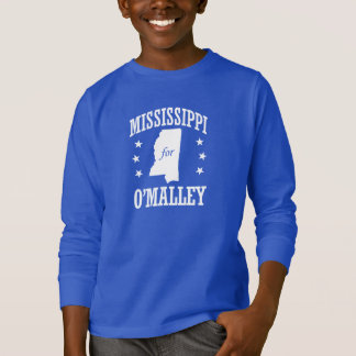 MISSISSIPPI FOR O'MALLEY T-Shirt