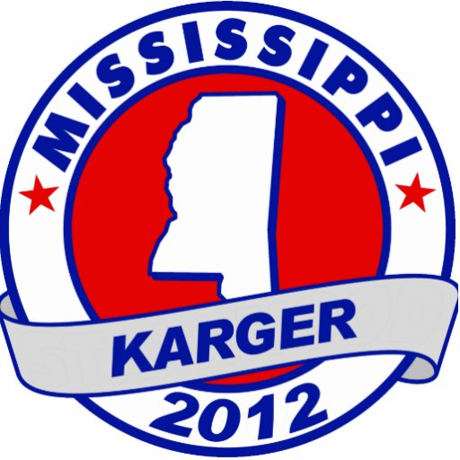 Mississippi Fred Karger Acrylic Cut Out