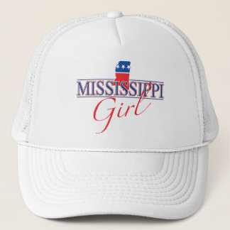 Mississippi Girl Hat