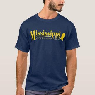Mississippi Gold T-Shirt