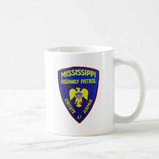 Mississippi Highway Patrol Coffee Mug
