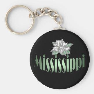 Mississippi Keychain