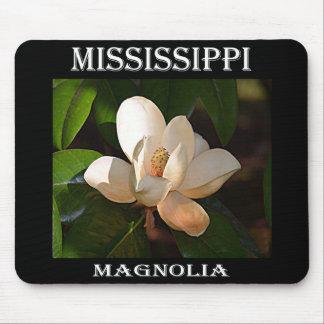 Mississippi Magnolia Mouse Mat