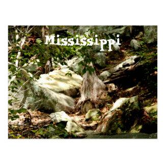 Mississippi Postcard