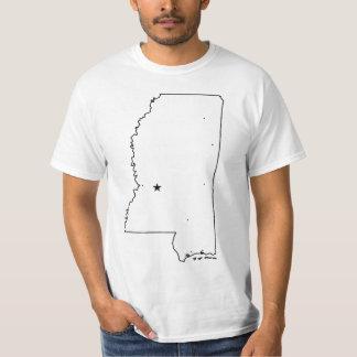 Mississippi Pride T-Shirt