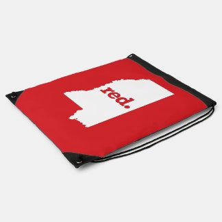 Mississippi Republican Drawstring Bag