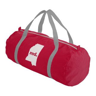 Mississippi Republican Gym Duffel Bag