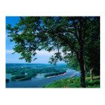 Mississippi River, Iowa