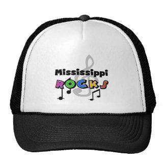 Mississippi Rocks Cap