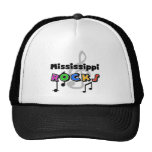 Mississippi Rocks Hat