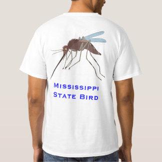 Mississippi State Bird T Shirts