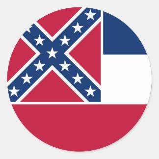 Mississippi Sticker