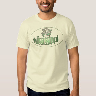 Mississippi T- Shirt
