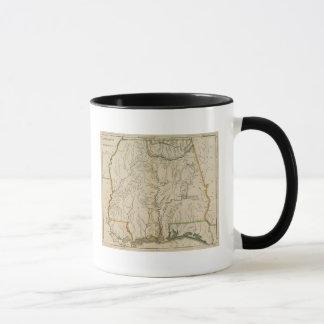 Mississippi Territory 2 Mug