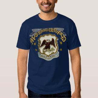 Mississippi United Tshirts
