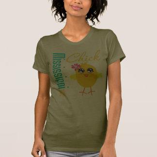 Mississippi USA Chick Shirt