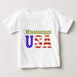Mississippi USA! Shirts