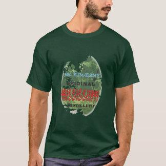 Mississippi Whiskey T-Shirt
