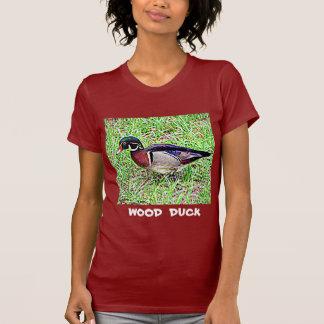 Mississippi Wood Duck T-Shirt