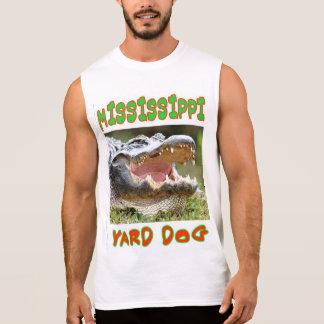 MISSISSIPPI YARD DOG SLEEVELESS TEES