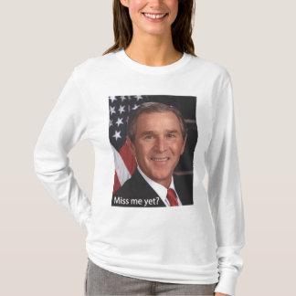 MissMeBush T-Shirt