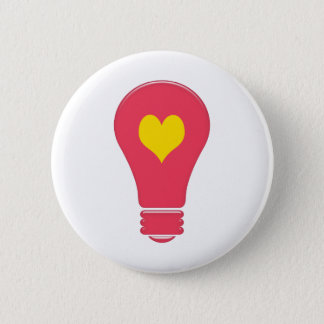 MissMissyLue's Love Light Button