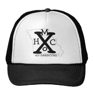 missouri.16082646_std, X, M, o, H, C, 417 HARDCORE Trucker Hat