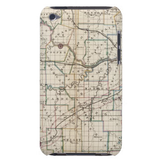 Missouri 2 iPod Case-Mate case