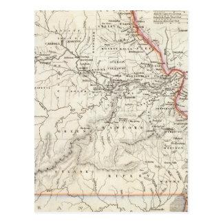 Missouri 2 postcard