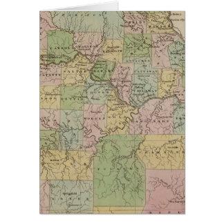 Missouri 6 card